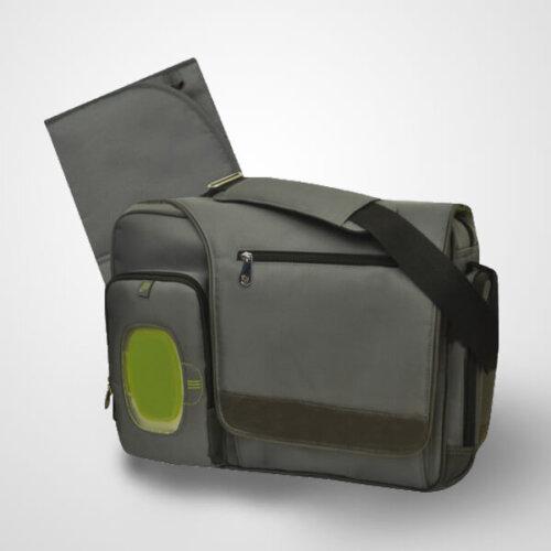 Diaper-Bag-With-Changing-Mat-DP009-3
