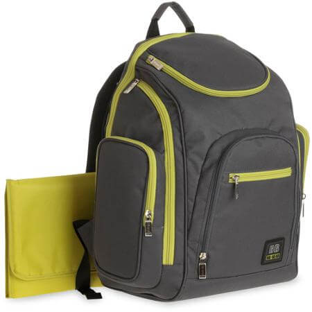 Large-space-diaper-backpack-multipockets-DP014-4