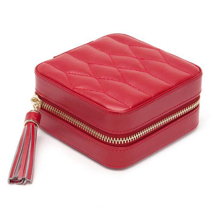 Leather-Jewelry-Zip-Case-Storage-box-JB007-5