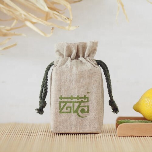 Linen-Drawstring-Pouch-For-Gift-JD003-3