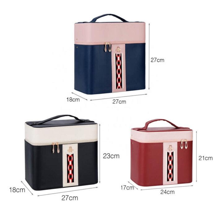 Makeup-Case-Large-Leather-Train-Case-Organizer-CMC0-1