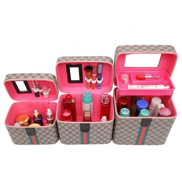 PU-Leather-Cosmetic-Storage-Box-Manufacturer-CMC0