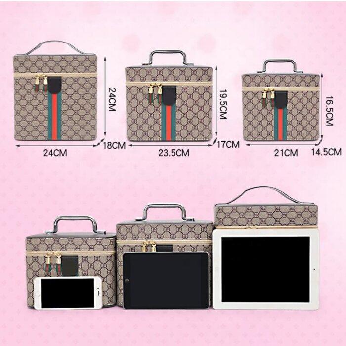 PU-Leather-Cosmetic-Storage-Box-Manufacturer-CMC001-1